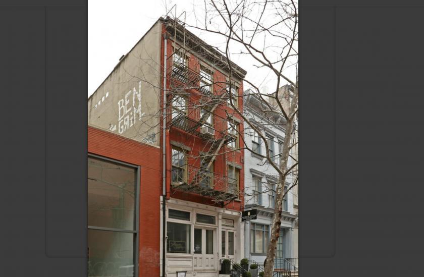 51 Wooster Street New York, NY 10013 - alt image 2