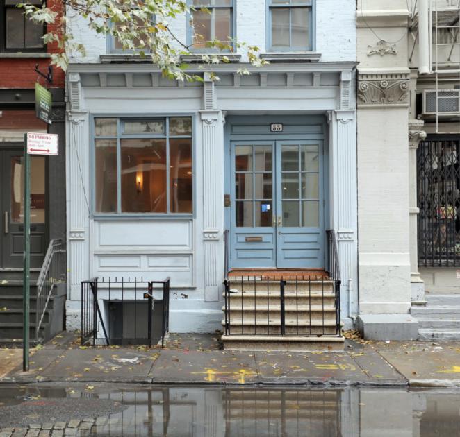 53 Wooster Street New York, NY 10013 - main image