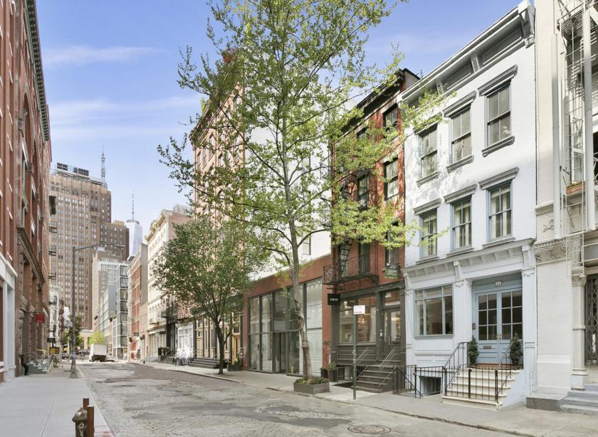 53 Wooster Street New York, NY 10013 - alt image 3