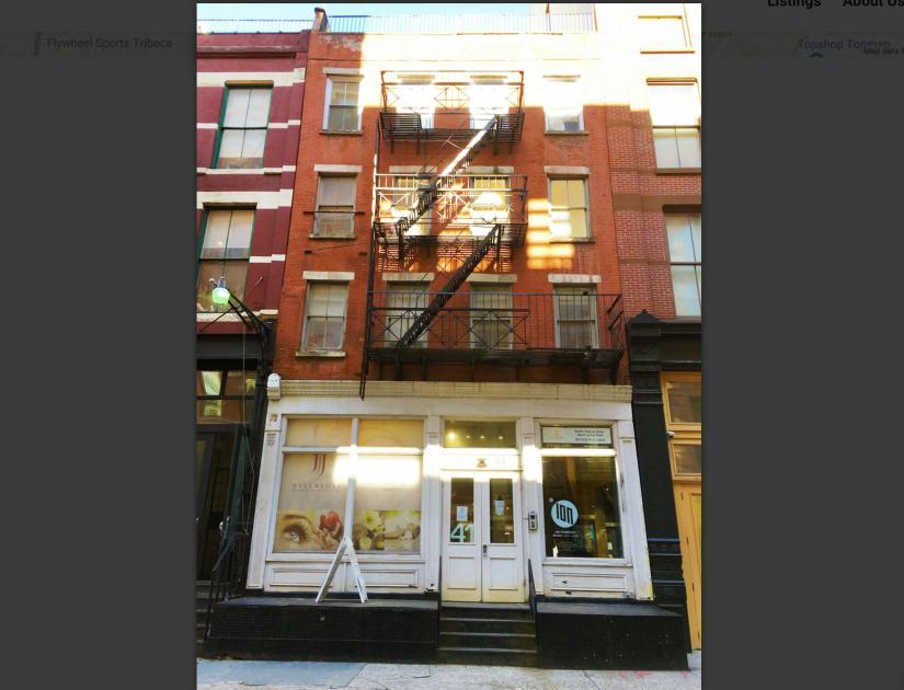 41 Wooster Street New York, NY 10013 - main image