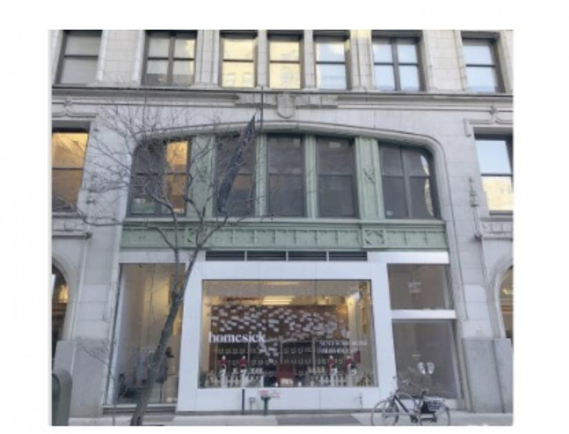 150 West 22nd Street New York, NY 10011 - main image
