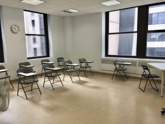 36 West 44th Street New York, NY 10036 - main image
