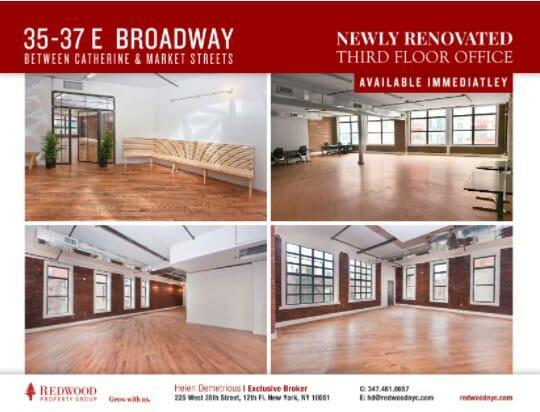 35 East Broadway New York, NY 10002 - main image