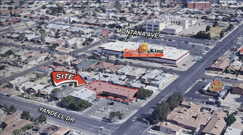 821 North Copia Street El Paso, TX 79903 - alt image 2