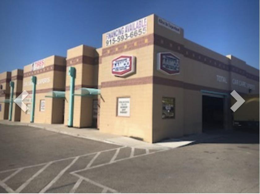1407 Lomaland Drive El Paso, TX 79935 - alt image 3