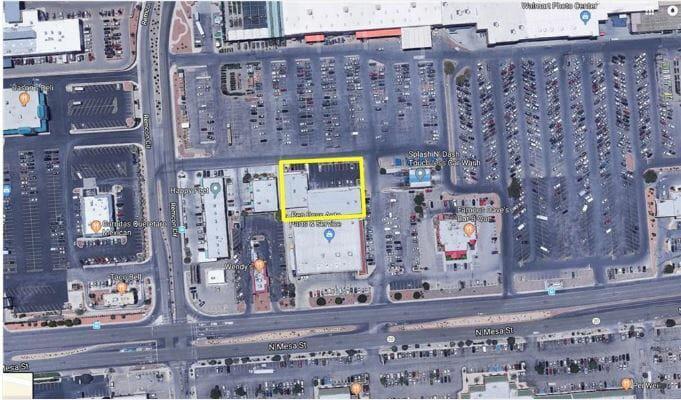 7455 North Mesa Street El Paso, TX 79912 - alt image 4