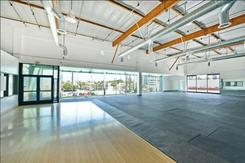 13400 Washington Boulevard Marina del Rey, CA 90292 - alt image 2