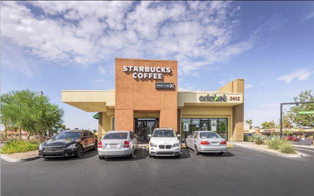 2420 East Desert Inn Road Las Vegas, NV 89121 - alt image 3