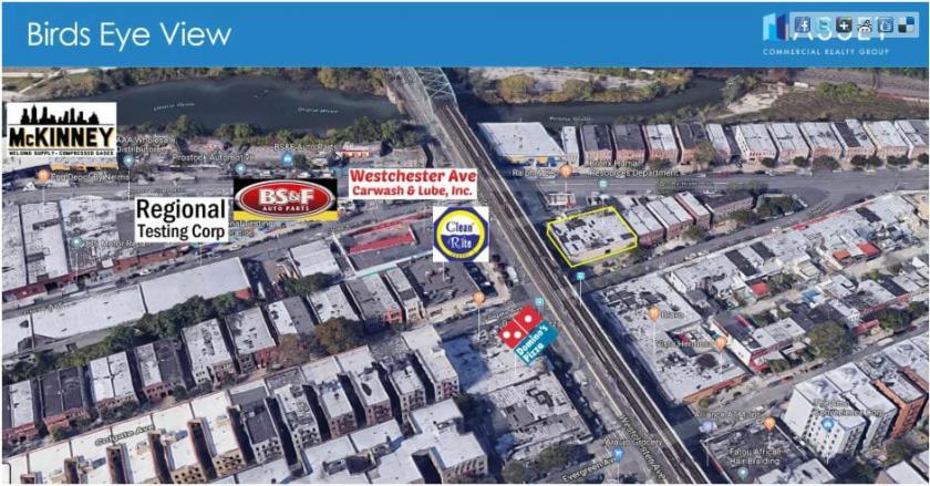 1451 Westchester Avenue The Bronx, NY 10472 - alt image 2