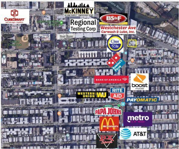 1451 Westchester Avenue The Bronx, NY 10472 - alt image 3