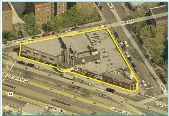98-85 Queens Boulevard Rego Park, NY 11374 - alt image 2