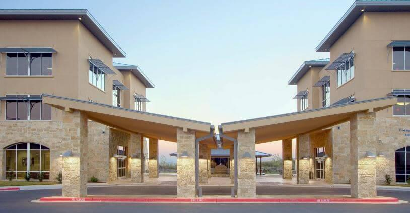 Vista Office Plaza San Marcos, TX 78666 - alt image 2