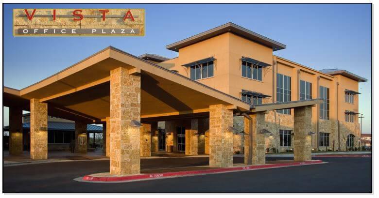Vista Office Plaza San Marcos, TX 78666 - alt image 3