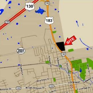 102 E China Street Lockhart, TX 78644 - alt image 2