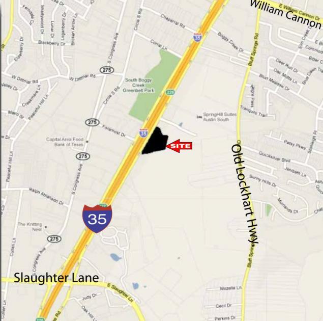 7907 S IH 35 Frontage Rd Austin, TX 78744 - alt image 2