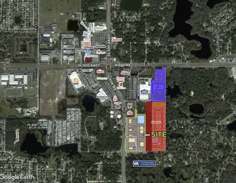Little Rd NEW PRT RCHY, FL 34654 - alt image 3