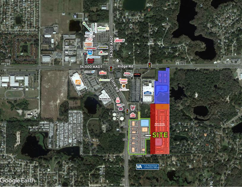 Little Rd NEW PRT RCHY, FL 34654 - alt image 4
