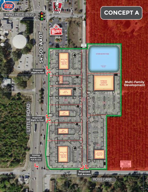 Little Rd NEW PRT RCHY, FL 34654 - alt image 5
