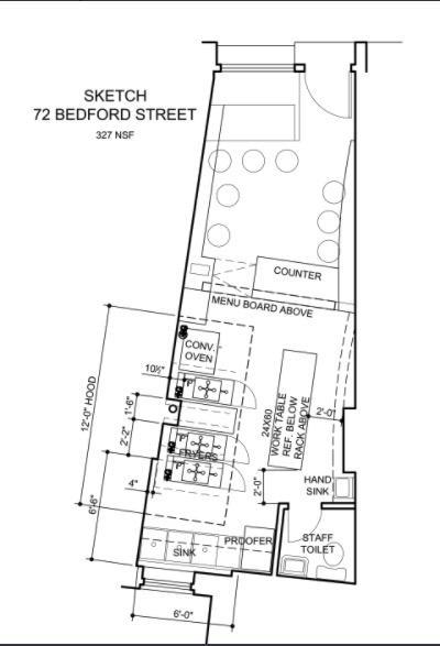 Bedford St New York, NY 10014 - alt image 3