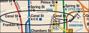 Canal St New York, NY 10013 - alt image 3