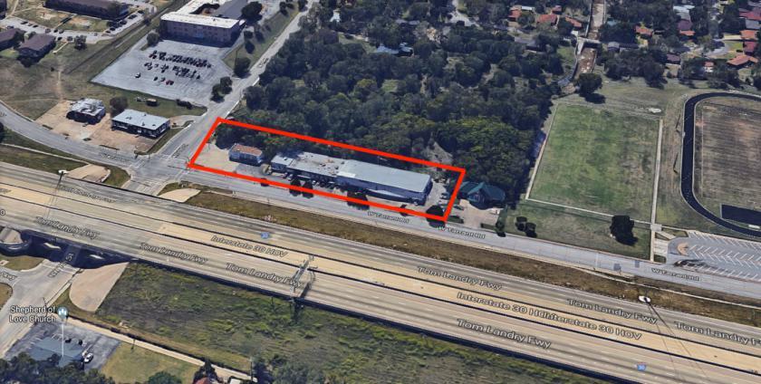 721 W Tarrant Rd Grand Prairie, TX 75050 - alt image 2