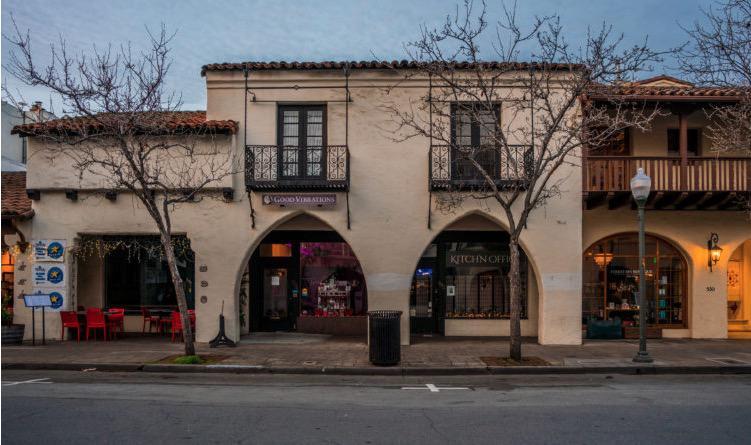 532 Ramona Street Palo Alto, CA 94301 - alt image 3
