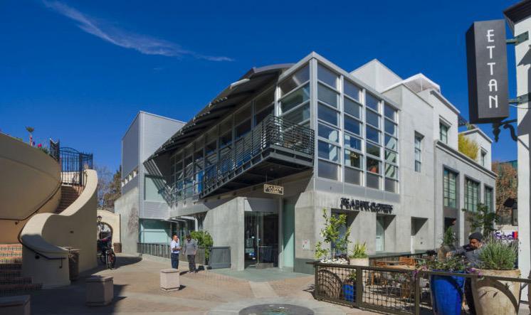 270 University Ave Palo Alto, CA 94301 - alt image 2