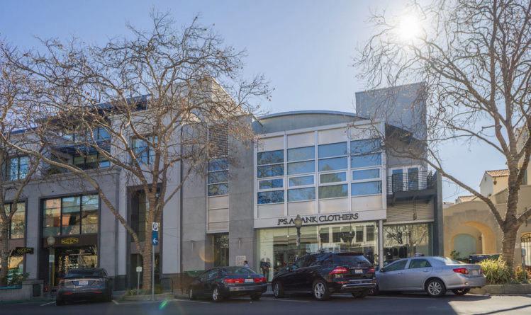 270 University Ave Palo Alto, CA 94301 - alt image 4