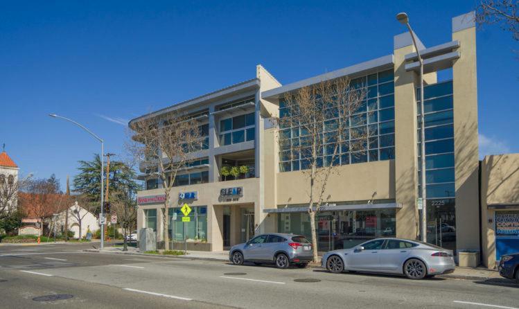 2221 El Camino Real Palo Alto, CA 94306 - alt image 2