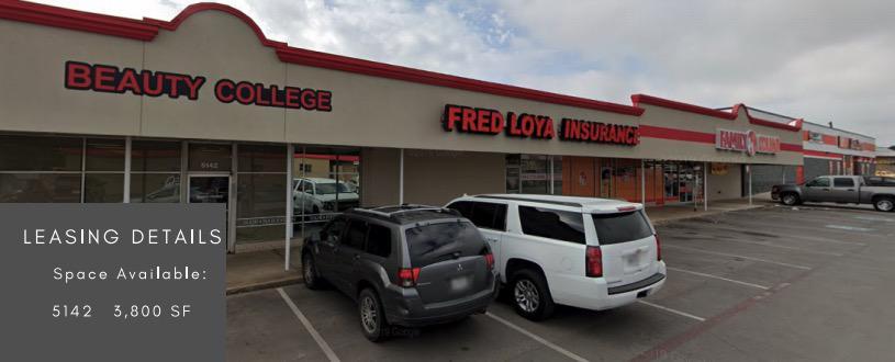5120 E Belknap St Fort Worth, TX 76117 - alt image 4