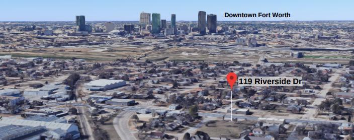 119 Riverside Dr Fort Worth, TX 76111 - alt image 3