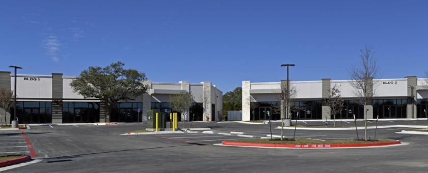 115 S Lakeline Blvd Cedar Park, TX 78613 - alt image 2