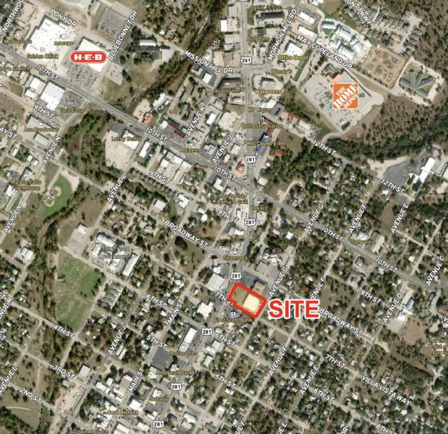701 US-281 Highland Haven, TX 78654 - alt image 2