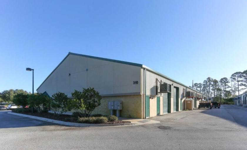 310 Commerce Lake Dr St. Augustine, FL 32095 - main image