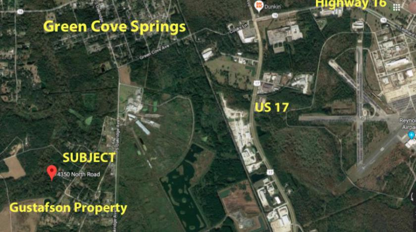4350 North Rd Green Cove Springs, FL 32043 - main image