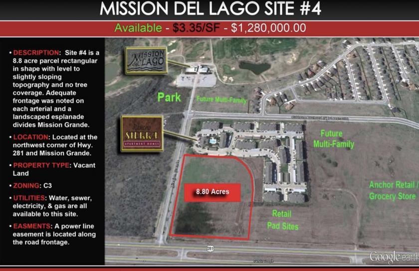 1250 Mission Grande #4 San Antonio, TX 78221 - alt image 2