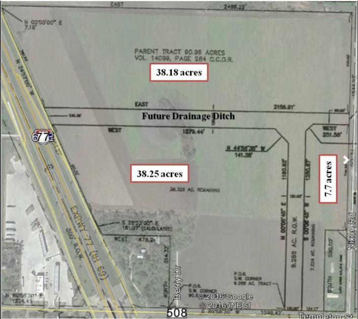 22500 Expressway 77 San Benito, TX 78586 - alt image 2