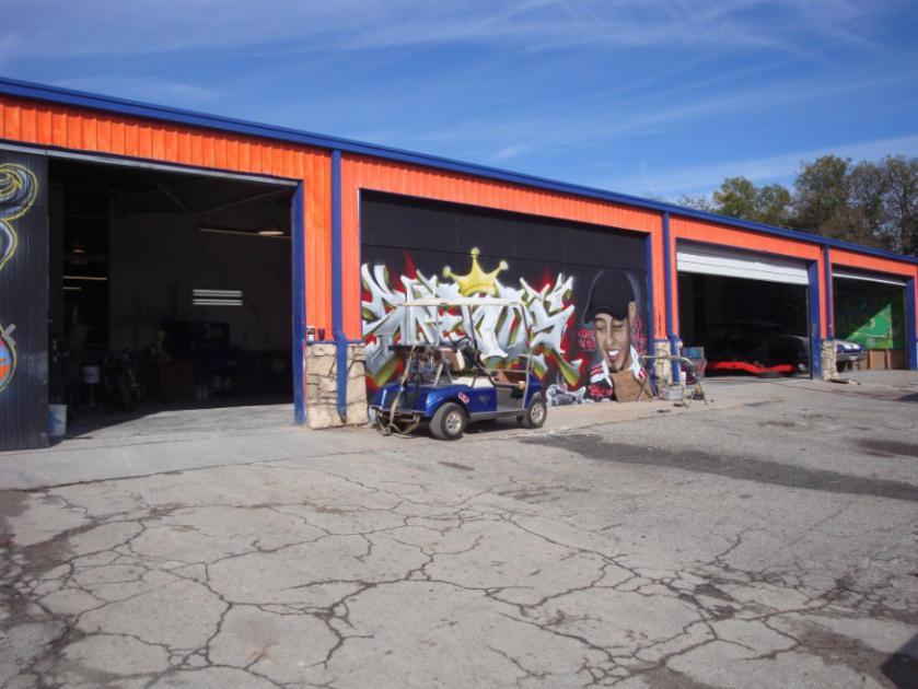 6620 Camp Bowie Blvd Fort Worth, TX 76116 - alt image 2
