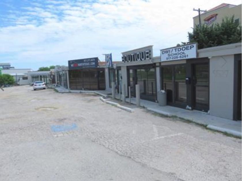 W Rosedale St Fort Worth, TX 76107 - alt image 2