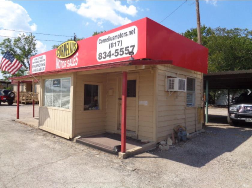 NE 28th St Fort Worth, TX 76111 - alt image 3