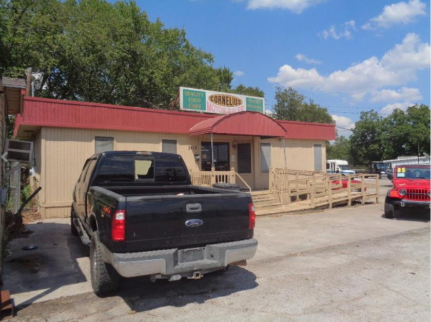 NE 28th St Fort Worth, TX 76111 - alt image 8