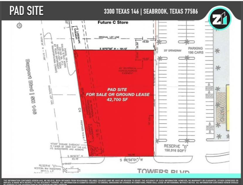 3300 Texas 146 Taylor Lake Village, TX 77586 - alt image 2