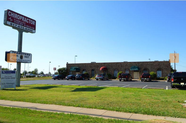 137 Sycamore School Rd Fort Worth, TX 76134 - main image