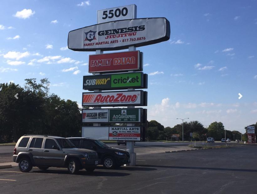 5500 River Oaks Blvd River Oaks, TX 76114 - alt image 2