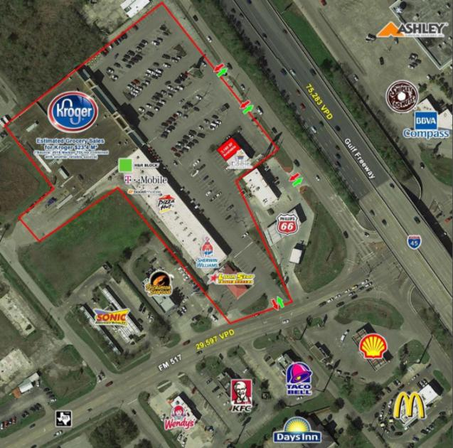 Dickinson Rd San Leon, TX 77539 - alt image 5