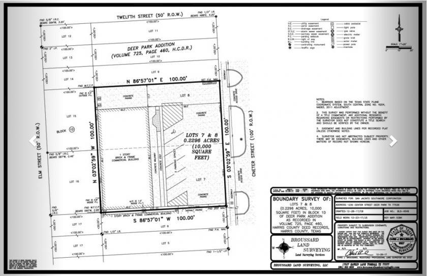1230 Center St Deer Park, TX 77536 - alt image 2