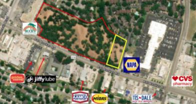 2280 Pat Booker Rd Universal City, TX 78148 - alt image 2