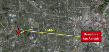 445 Enrique M. Barrera Pkwy San Antonio, TX 78237 - alt image 2