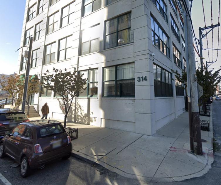 314 North 12th Street, 1st Floor Suite Philadelphia, PA 19107 - main image
