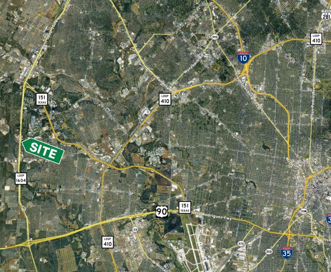 1414 Texas 1604 Loop San Antonio, TX 78251 - alt image 2